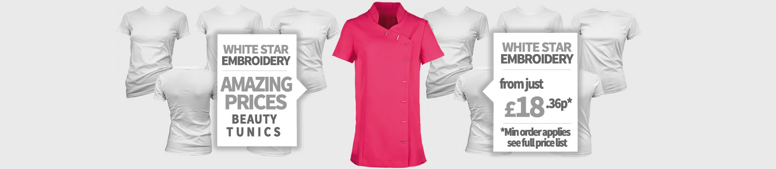 tunic special offer